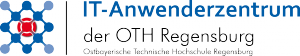 IT-Anwenderzentrum-Logo